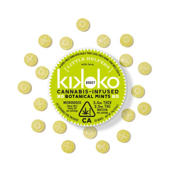 Kikoko